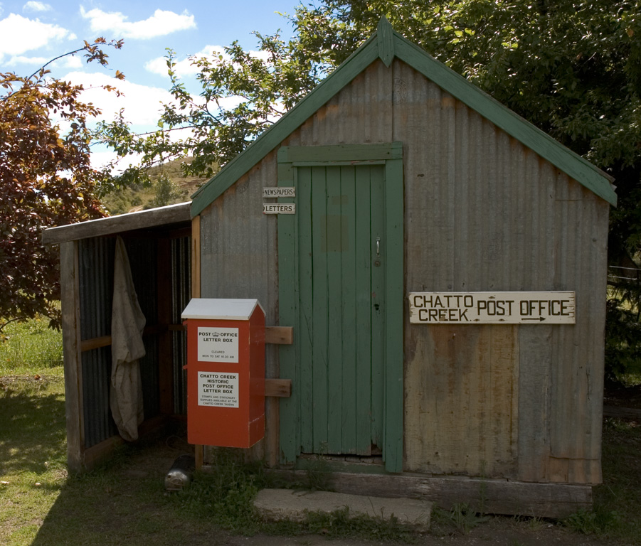chatto-creek-post-office