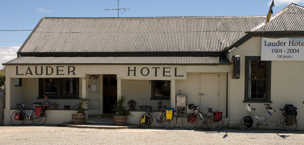 lauder-hotel
