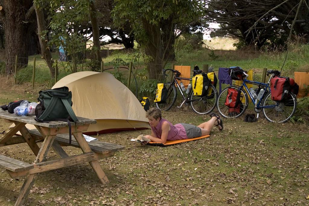 tirohange-campground