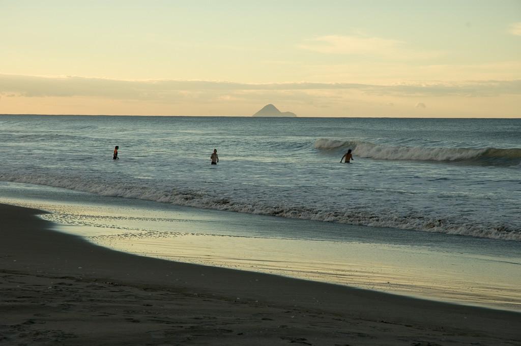 tirohange-beach